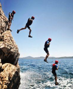 Coasteering_sardegna
