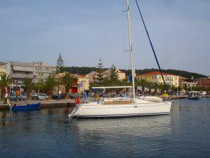 Argostolii